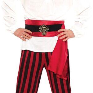 Pirate Belt Costume Accessory Adult Halloween