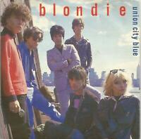 Blondie - Union City Blue original 1979 7 inch vinyl single