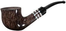 VAUEN Castor 138 Pfeife pipe Made in Germany 9mm Filter Weißpunkt Qualität