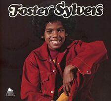 Foster Sylvers - Foster Sylvers [CD]