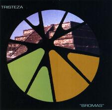 Tristeza BROMAS Ep 4 track CD Mint Tortoise Mogwai Post-rock Instrumental Guitar