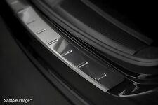 REAR BUMPER PROTECTOR for TOYOTA YARIS 3 (5-door Hatchback) 2011-14