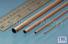 CT4M Albion Alloys Copper Tube 4 x 0.45 mm 3 Pack