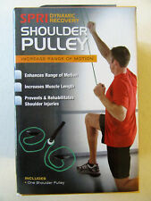 **NEW** SPRI Dynamic Recovery Shoulder Pulley