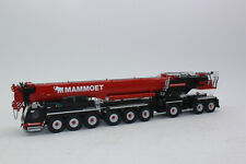 WSI  52-2028 410245 LTM 1750 Mammoet Mobilkran 1:50 NEU in OVP  limitiert