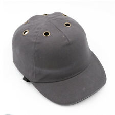 Work Safety Bump Cap Helmet Baseball Hat Style Protective Head Safety Hard Hat ~