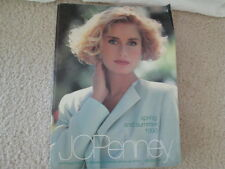 JCPenney Catalog Spring Summer 1990 Penneys