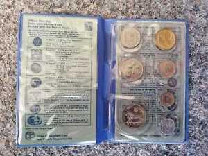 Israel Lira-Souvenirsatz (verschieden Jahrgänge)   stempelglanz