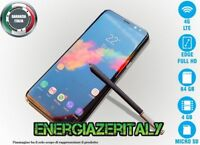 """SMARTPHONE NOTE 8i EDGE 6,3"""" OCTACORE ANDROID 7 13MPX 4GB RAM 4G LTE GPS PEN"""