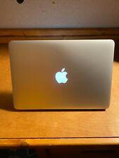 MacBook Pro 13-Inch Retina 2.4 Late 2013