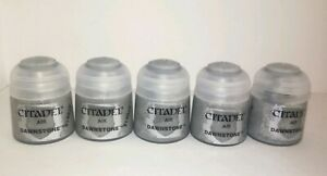 GAMES WORKSHOP CITADEL AIR PAINT! DAWNSTONE X5! FREE P&P