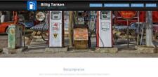 Webprojekt Billiger Tanken zu verkaufen