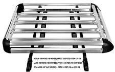 Pajero Shogun Pinin Mitsubishi roof tray platform rack carry box luggage carrier