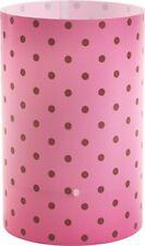"""Dalber - Lampada da comodino Collezione """"pink"""""""
