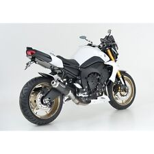 "YAMAHA FZ 8 /Fazer HURRIC Ersatzdämpfer ""SUPERSPORT"" EG/BE mit Carbon-Endtop"