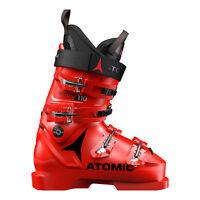 Scarponi da sci da gara Atomic REDSTER CLUB SPORT 110 2018/19 ski boots 96mm fit