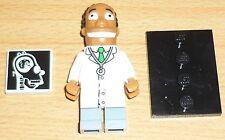 Lego The Simpsons 2 Dr Hibbert
