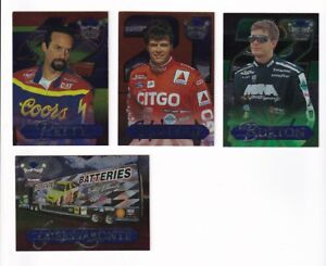 ^1996 Crown Jewels SAPPHIRE  PICK LOT-YOU Pick any 1 of the 4 cards for $1!