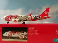 1:500 Herpa Wings Herpa Thai Air Asia A320 (532686)