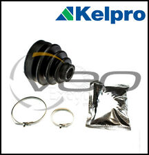 KELPRO FRONT OUTER CV JOINT BOOT KIT FITS TOYOTA CAMRY SV22 2.0L 5/87-10/90