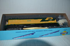 Athearn 4916 C&NW Chicago & NorthWestern C44-9w  Powered locomotive Ho Scale kit