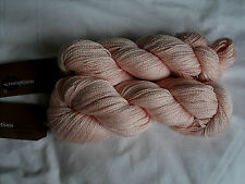 Fyberspates Scrumptious 4Ply/Sport Knitting Yarn Superwash Merino/Silk 100g/365m