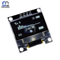 "0.96"" I2C IIC Serial 128X64 128*64 White OLED LCD LED Display for Arduino STM32"