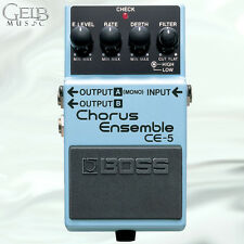 Roland / BOSS CE-5 Chorus Ensemble Pedal - CE-5