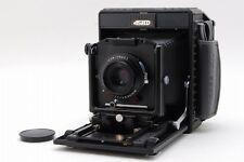 【AB Exc+】 Horseman 45HD 4x5 Large Format Camera w/ Geronar 150mm f/6.3 MC #2832