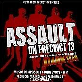 John Carpenter - Assault On Precinct 13 / Dark Star (2015)