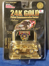 Racing Champions 24K Gold Reflections Thorn Apple Valley #98