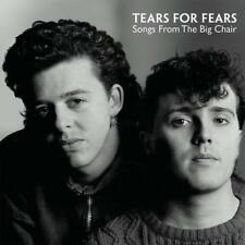 Songs From The Big Chair von Tears For Fears (2014)