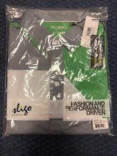 Green Sligo Golf Polo