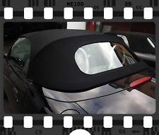 Ford StreetKa Cabrio Stoffverdeck Neu! Sonnenlandstoff in Schwarz! TOP QUALITÄT!