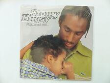 CD SINGLE STOMY BUGSY Mon papa à moi 5099766522111