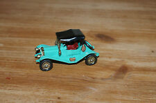 Matchbox Models of Yesteryear Lesney Y-14 1911 Modell Maxwell Roadster