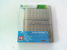 Dead Rising 2 zombrex edition collector Microsoft Xbox 360 PAL FR