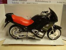 BMW R 1100 Rs 1998 Black 1:12 New Ray