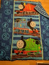 Thomas The Tank Engine Bedding Full Pillow Case Comforter Sheets James Percy