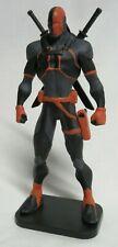 2014 DC Collectibles Son of Batman Deathstroke Figurine