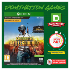 Playerunknown's Battlegrounds - PUBG - XBOX ONE CODE/KEY