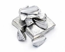 Indium Metal 99.995% Pure 1 Kilogram 1000 Grams 2.2 Pounds Bullion