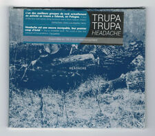 DANIELLE DE PICCIOTTO - TACOMA - 2015 - CD 9 TITRES - NEUF NEW NEU