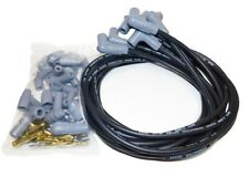 Msd Wire Set Black Super Conductor Universal 8 Cyl 90