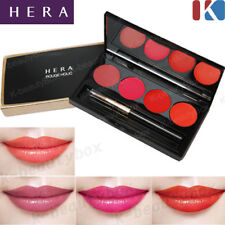 HERA Rouge Holic Lipstick Set Best 4 Color Lip Palette /Amore Pacific Lip Makeup