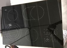 Ikea Nitida Glass Ceramic Black Electric Cooktop, 30 3/8 X 21 1/4