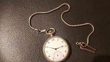 Cortebret pocket watch