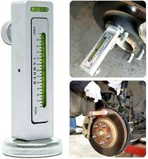 Magnetic Gauge Tool for Car Truck SUV Camber Castor Strut Wheel Alignment Brake