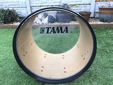 TAMA Bass Drum Decal Logo Sticker Black Or White