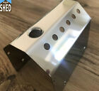 MAMOD CAR SA1 ROADSTER STAINLESS STEEL BONNET COWL - FITS OTHERS - SEE DETAIL